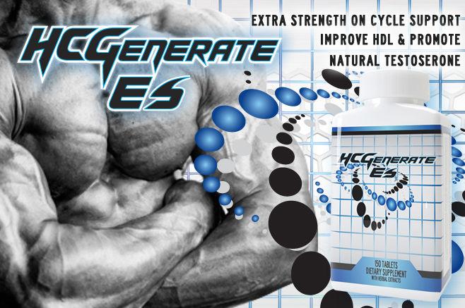 HCGenerateES2