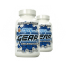 GEAR - Double-Pack - two(2)