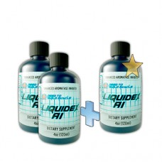 Liquidex AI Buy 2 Get 1 Free